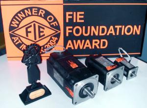 Award Winning Motors